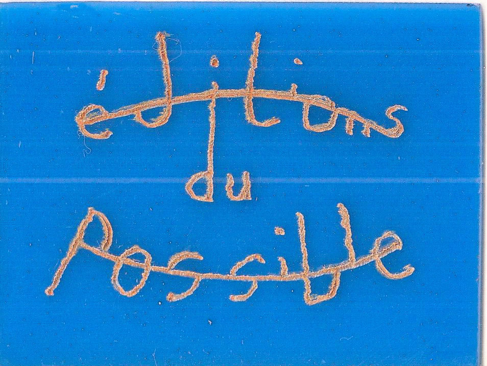 éditionsdupossible2016