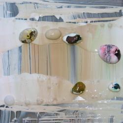 galets peints