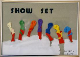 Show-set